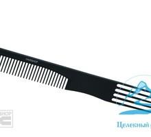 Расчёска карбоновая 5-и зубцовые - Парикмахерские услуги в Джанкое