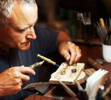 Ищем мастера ювелирных изделий! - Культура, искусство, музыка в Евпатории