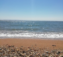 Дача (эллинг) на берегу Азовского моря , Кварц - Дачи в Крыму