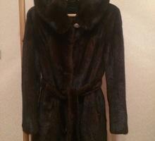 Шубка норковая - Женская одежда в Севастополе
