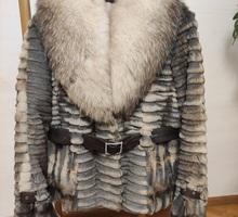 Полушубок меховой - Женская одежда в Севастополе