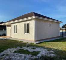 Продается дом Симферопольский район, с.Доброе,105 кв.м., земельный участок 6 соток. - Дома в Симферополе