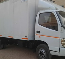 Грузоперевозки - Грузовые перевозки в Симферополе