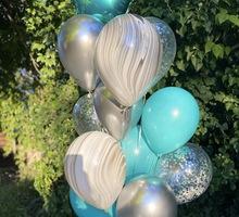 Воздушные шары - Свадьбы, торжества в Симферополе
