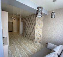 Продается 1 к квартира 51 кв м на проспекте Античный с ремонтом! - Квартиры в Севастополе