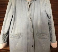 Продам зимние куртки, демисезонные пальто, недорого - Женская одежда в Крыму