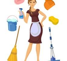 Нужны уборщицы - Сервис и быт / домашний персонал в Симферополе
