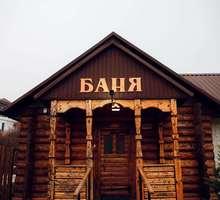 Баня Рыбацкая деревня - Сауны в Симферополе