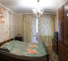Продам 2-х комнатную «Чешку» прямо возле пляжа «Любимовка» - Квартиры в Севастополе