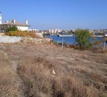Участок на ул. Щитовая - Участки в Севастополе