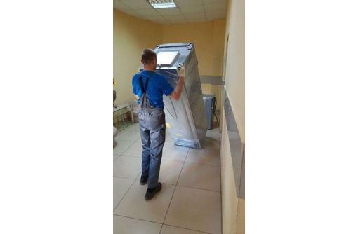 Грузчики переезд грузоперевозки газель - Грузовые перевозки в Севастополе
