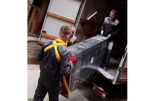 Грузоперевозки. Переезды. Вывоз мусора. Грузчики - Грузовые перевозки в Севастополе