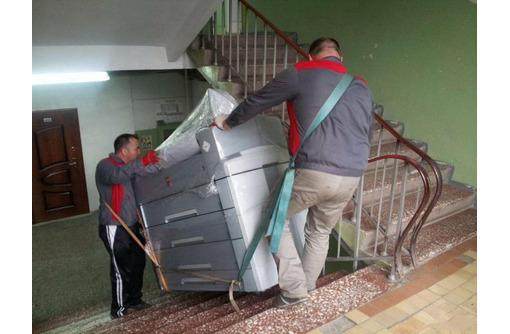 Грузоперевозки газель с грузчиками с подачей машины в течение часа. Переезды/вывоз мусора - Грузовые перевозки в Севастополе