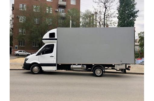 Переезды грузчики грузоперевозки - Грузовые перевозки в Севастополе