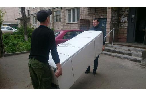 Переезды грузчики - Грузовые перевозки в Севастополе