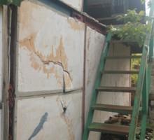 Продаю мобильный двухэтажный дачный домик - Коттеджи в Севастополе