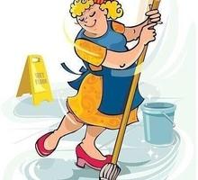 Ищем уборщицу - Сервис и быт / домашний персонал в Севастополе