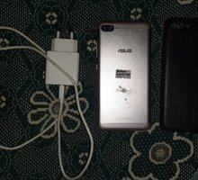Asus ZenFone 4 Max на запчасти или под ремонт - Смартфоны в Симферополе
