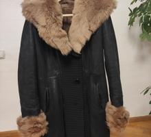 Дубленка женская - Женская одежда в Севастополе