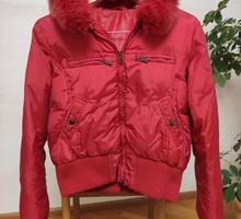 Курточка-пуховик - Женская одежда в Севастополе