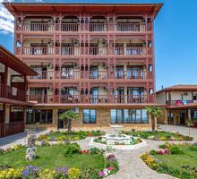 Экологичный этно-отель Hayal Resort, ЮБК, Крым. - Гостиницы, отели, гостевые дома в Алуште