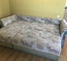 Угловой диван кровать  2.4 на 1.65 - Мягкая мебель в Севастополе