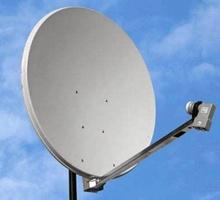 Антенны Спутниковые и эфирные(т2).Настройка - Спутниковое телевидение в Севастополе