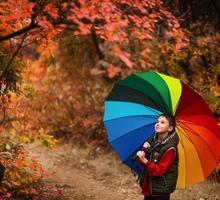 Фотограф Севастополь. Осенние фотосессии - Фото-, аудио-, видеоуслуги в Севастополе