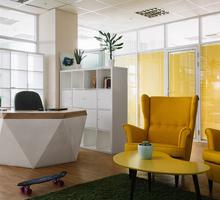 Офисные и домашние перегородки из стекла и пластика - оптимальное решение для всех - Межкомнатные двери, перегородки в Севастополе