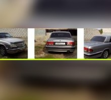 Волга лисичка 31105 - Легковые автомобили в Евпатории