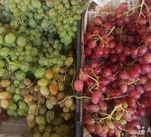 Свой Виноград на вино и чачу - Эко-продукты, фрукты, овощи в Севастополе