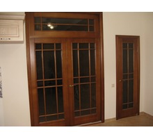 Деревянные двери: дизайн,изготовление, установка. - Межкомнатные двери, перегородки в Севастополе