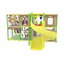 Игровой комплекс лабиринт для развлекательных центров - Игрушки в Ялте