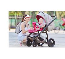 Сервис по ремону детских колясок - Коляски, автокресла в Симферополе