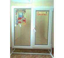 Окна, двери, балконы, роллеты, жалюзи под заказ - Окна в Феодосии