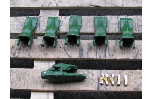 Зуб ковшевой на экскаватор-погрузчик - Для грузовых авто в Севастополе