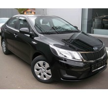 Продажа   вто Киа Рио 2012 - Легковые автомобили в Феодосии