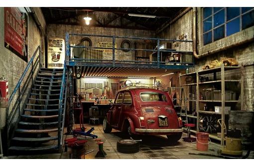 Продажа гаражей в Севастополе, фото — «Реклама Севастополя»