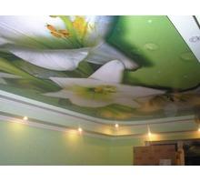 Художественные натяжные потолки и стены Фотопечать - Натяжные потолки в Симферополе