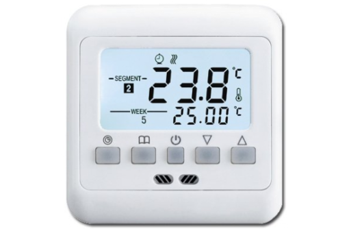 Терморегуляторы для теплых полов, фото — «Реклама Севастополя»
