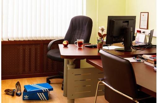 Сдается в Аренду Меблированный Офис на ул Очаковцев, площадь 25 кв.м., фото — «Реклама Севастополя»