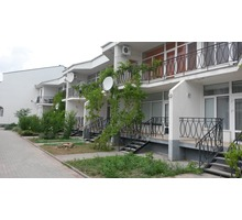 Продажа квартир-аппартаментов в Коктебеле - Квартиры в Коктебеле