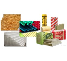 Стройматериалы по оптовой цене со склада «Караван» - Листовые материалы в Евпатории