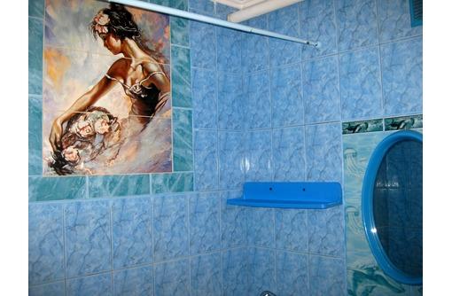 Сдам свою 1-комнатную посуточно у моря 1700 руб в Стрелецкой бухте, гер. Подводников 12 - Аренда квартир в Севастополе