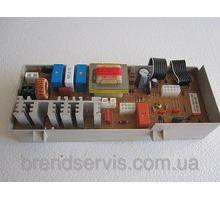 Модуль управления стиральной машиной Samsung S 821 - Стиральные машины в Севастополе