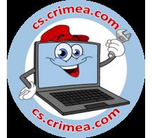 Срочный ремонт компьютеров ноутбуков - Компьютерные услуги в Симферополе