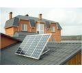 Энергосистемы на базе солнечных батарей - Газ, отопление в Севастополе