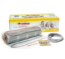 Кабельный теплый  пол  Heatline - Газ, отопление в Джанкое