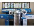 Приточно-вытяжная вентиляция с эффектом рекуперации, фото — «Реклама Евпатории»