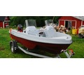 Продаем катер (лодку) Scandic Havet 430 PRO - Катера в Керчи